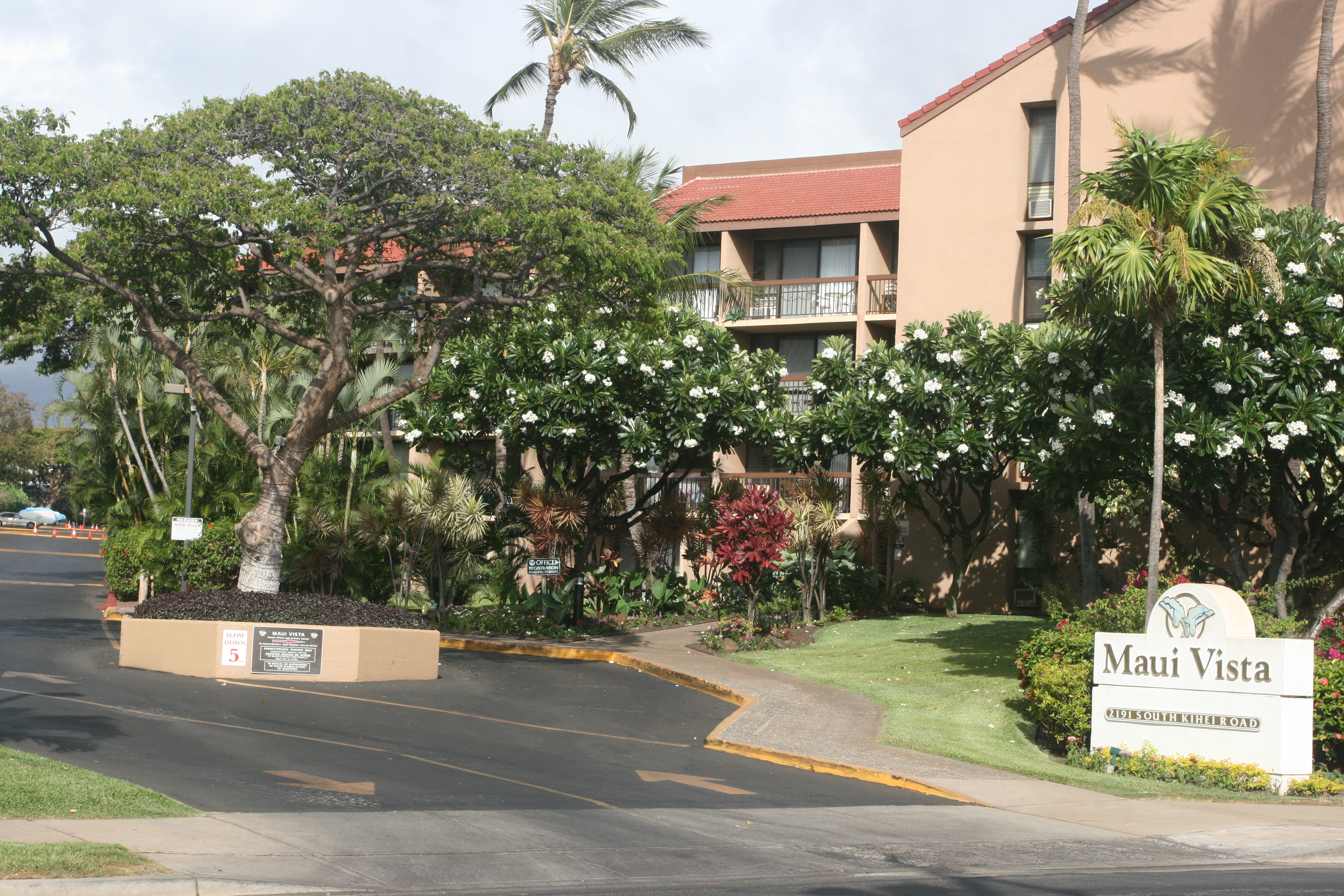 Our Condo Welcome To Maui