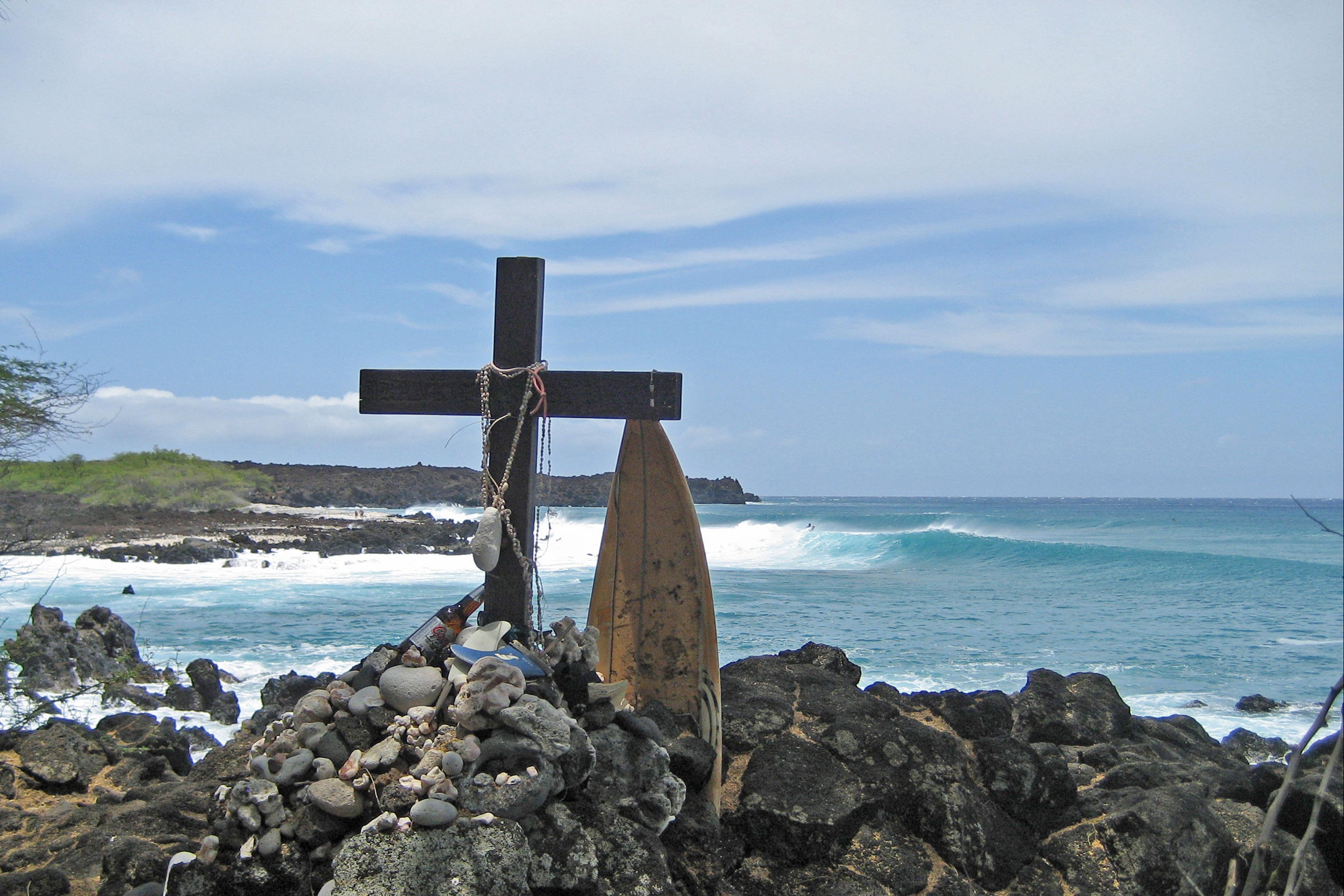 Paddle Boarding Maui