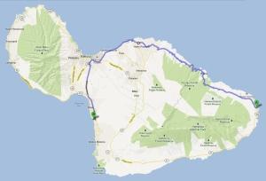 Map to Hana