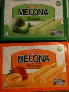 Melona Bars