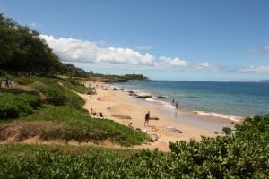 Kamaole Beach III