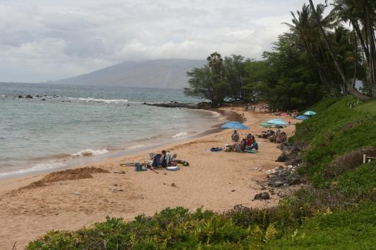 2 Ulua Beach