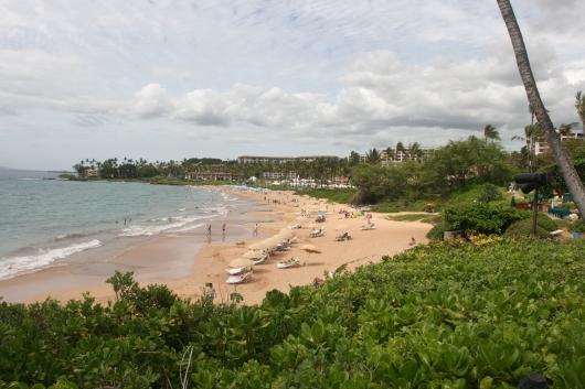 5 Wailea Beach